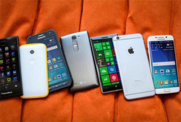 中国智能手机市场已饱和,5年内发展或停滞