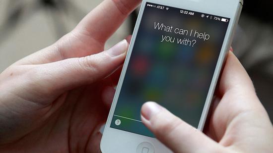 iPhone想大力推Siri?需先解决用户害羞问题