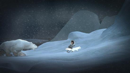《永不孤单》:暴风雪中的一束温暖