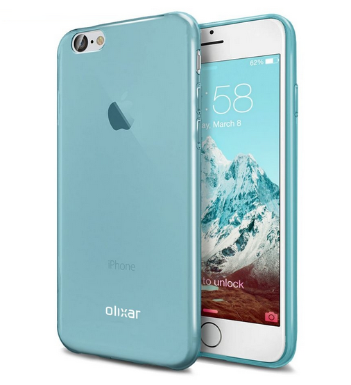 配件商曝光iPhone 7 Plus设计?三个月就见分晓