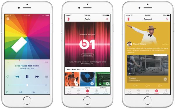 苹果iOS10最值得期待的25项新功能汇总  一起见证
