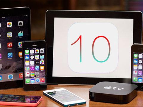 """iOS演化史:看""""最好用系统""""如何诞生"""