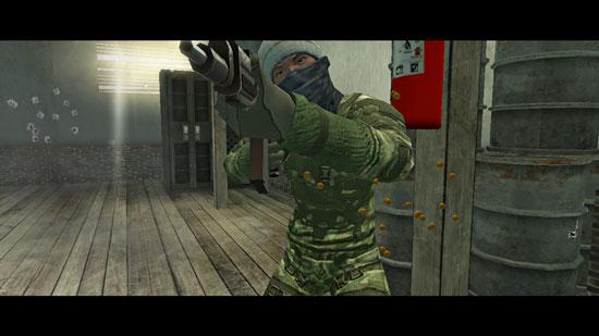 子弹时间演绎另类射击 全新续作《致命射击》登场中区