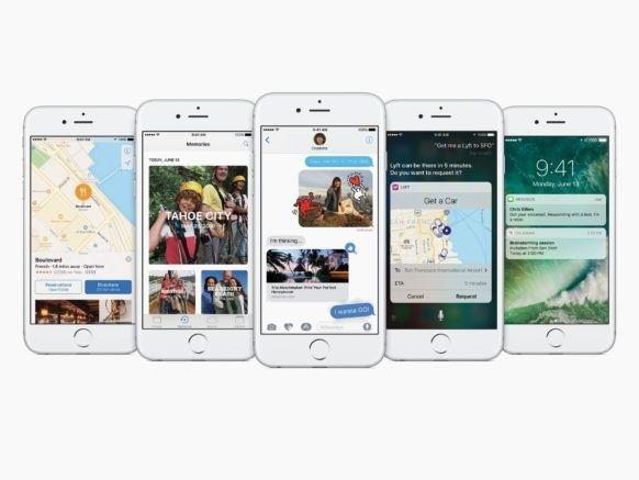 今年秋天 你的iPhone将增加这些功能