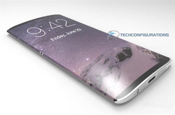 iPhone将用360度柔性屏,你期待吗?