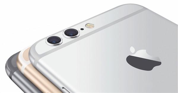 富士康员工曝:iPhone 7的双摄像头要取消