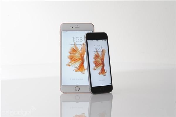 iPhone 6外观抄袭中国厂商被告,苹果6会禁售吗?