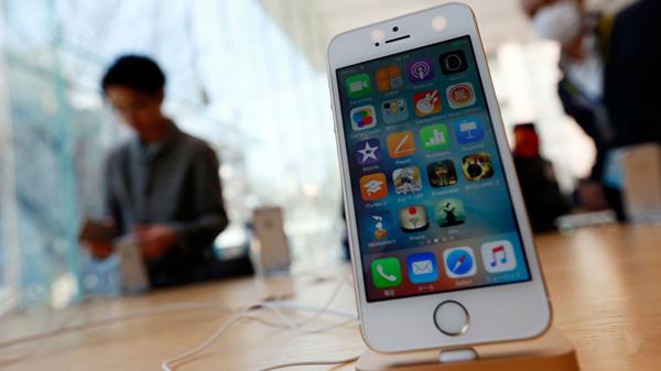 iPhone SE不温不火?它其实还是很有前途的