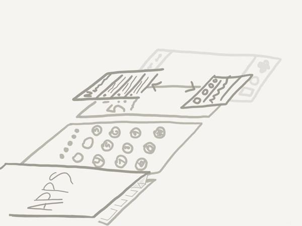 美丽创新大胆都有了,这样的iOS 10你喜欢吗?