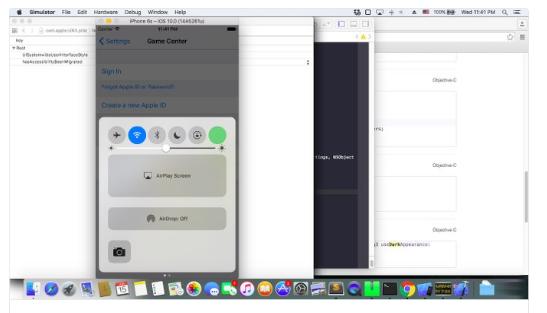 梦想照进现实啦!iOS 10 或在控制中心加入数据开关