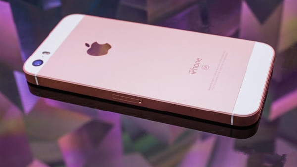 "iPhone SE缺货已达三月: ""一机难求""加价200"