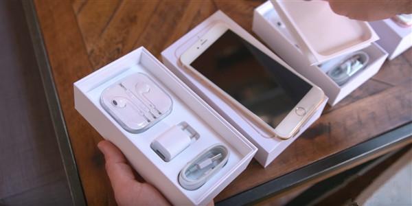 iPhone 6外观中国被判抄袭!苹果该反思