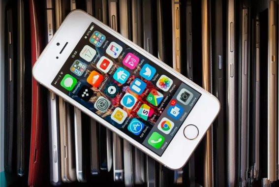 iPhone SE好用吗?习惯、顺手才最好用!