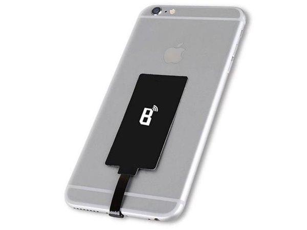 超实用!自己DIY苹果iPhone无线充电器