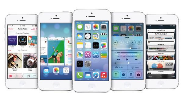 """安卓和iOS之""""抄袭"""":谁先抄谁早已不重要"""