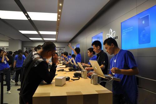 """苹果售后霸王条款:送修iPhone6 Plus被""""没收"""""""