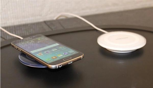 iPhone 8大惊喜:无悬念支持无线充电