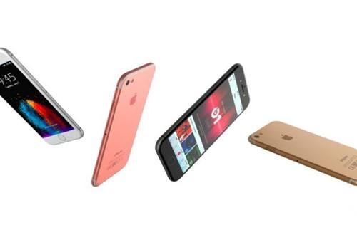 最接近于真实的概念iPhone7:耳机方案是这 样的