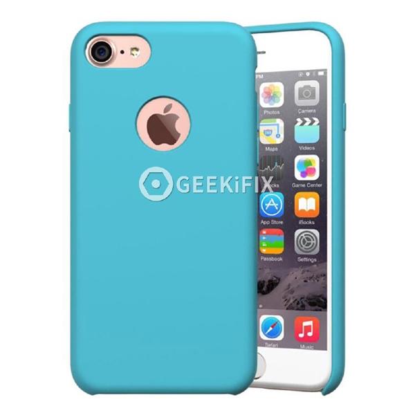 苹果原厂保护套泄密:iPhone 7 LOGO或可发光