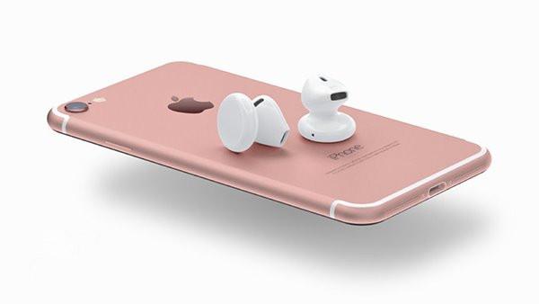 开心吗?苹果要开发自己的无线EarPods耳机了