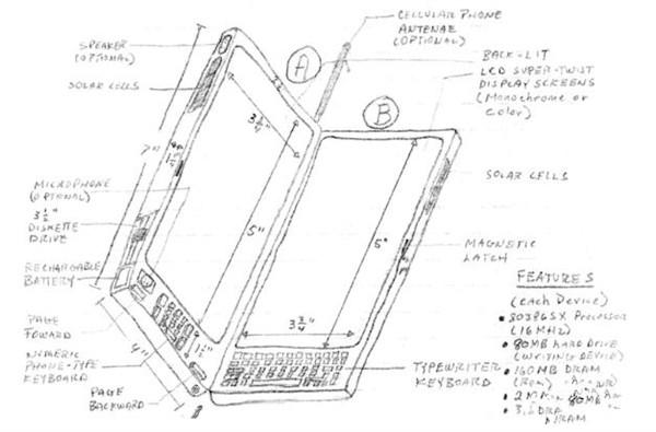 树大招风:男子告iPhone抄袭其设计 索赔100亿美元