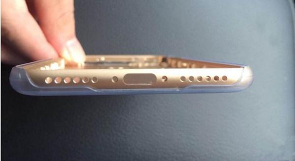 iPhone 7外形基本已确定   果然没有耳机接口