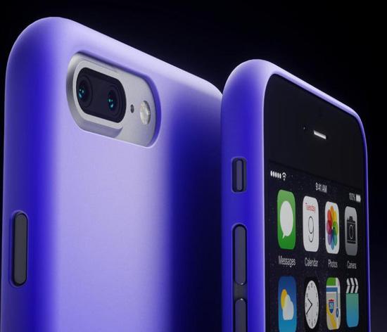 iPhone7新改变曝光:苹果良心Home键再也不会坏了