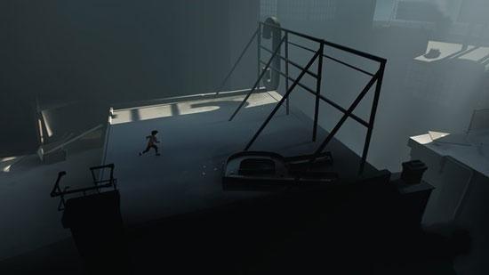 《地狱边境》开发商新作《囚禁》曝光