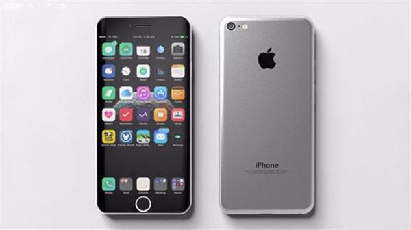 iPhone7最新概念设计汇总:你想要的都会实现