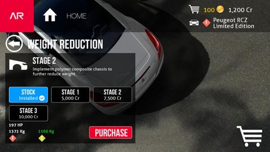 《绝对赛车》:技术掌控极速竞技