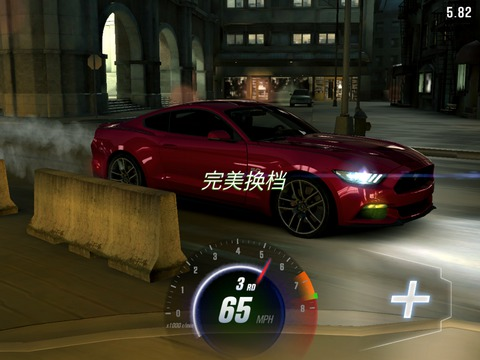 《CSR赛车 2》:自由定制炫酷跑车