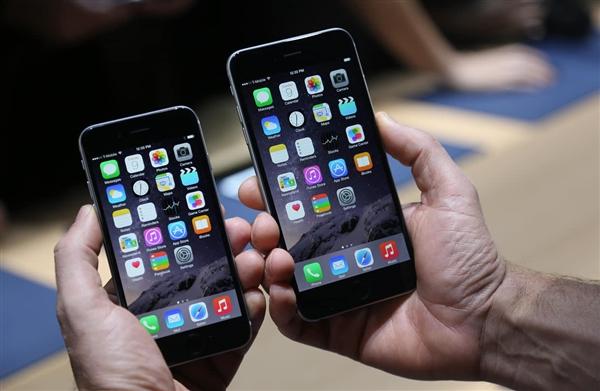 苹果用定OLED:中国屏幕厂商彻底傻眼