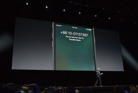 iPhone遭吐槽,防骚扰功能毫无进步!