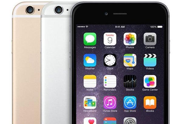iPhone 7即将到来:可二手iPhone 6s依然很值钱