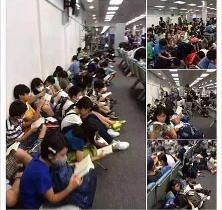 日本学生在泰国做了一件事 看到的中国人都急眼了