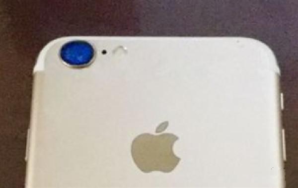 富士康再曝iPhone 7摄像头:面积比6S更大
