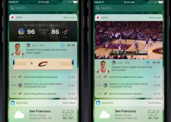 iOS 10公测版值得升级吗?iOS 10更新了什么