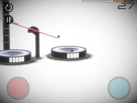 《物理学弹珠》:左手右手一起动次动次