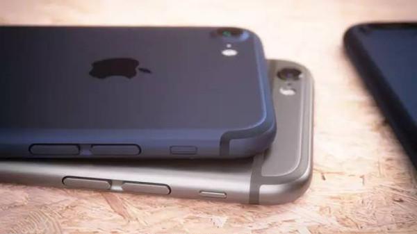 80%苹果用户必买iPhone 7   富士康已量产
