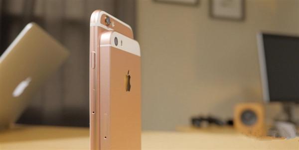 台积电独享!iPhone 7处理器A10开启疯狂量产模式