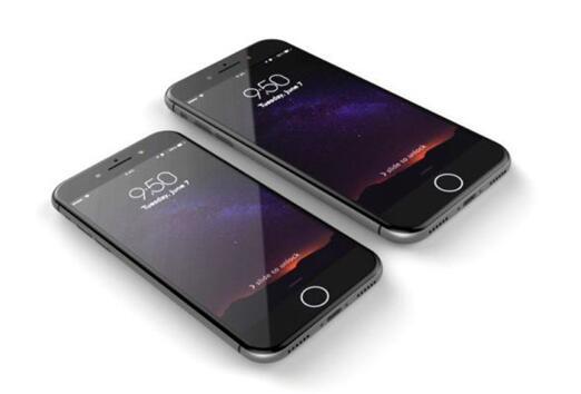 iPhone 7的Home键会发光?忍住千万别剁手