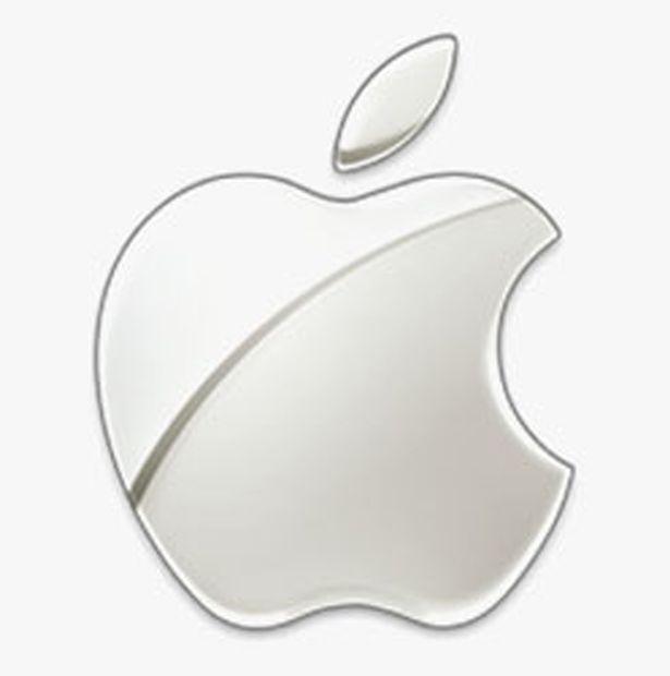 那个被咬了一口的苹果,你确定你能画出来?