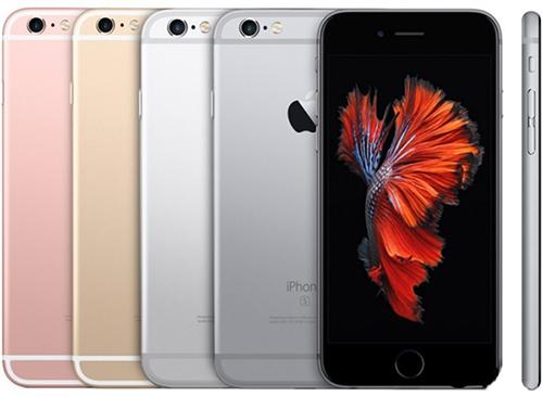 iPhone 6S、SE销量差到家!只待iPhone 7来救命