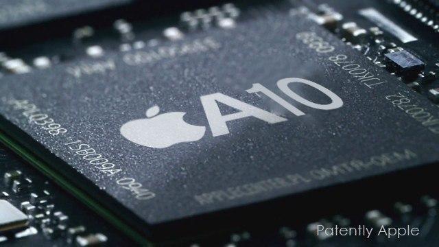 iPhone 7 A10处理器曝光 性能或碾压A9