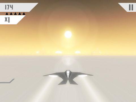"""《逐日飞翔》:科幻版的""""夸父逐日"""""""