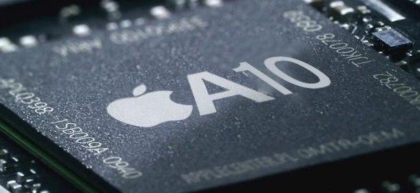 iPhone 7或仍配双核处理器  台积电独揽