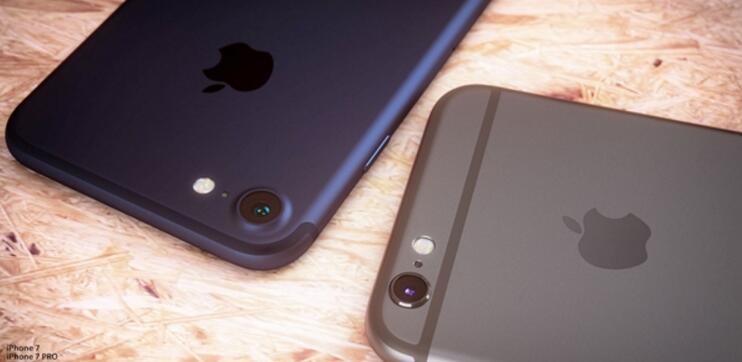 iPhone 7想稳住霸主地位   这5大功能一定得提升