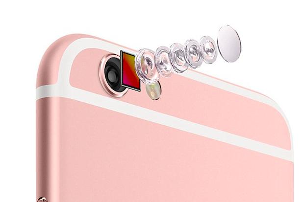 四大热点,邀你静候iPhone 7