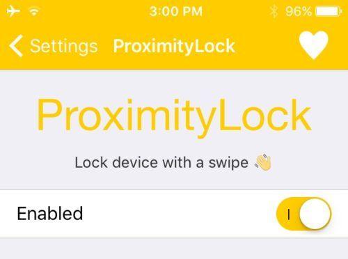 有了它,你挥挥手就可以锁定iPhone