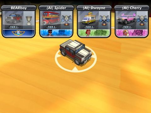 《迷你机车》:玩具车上演速度与激情